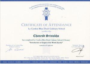 CHANESD: Education & Work Profile (Medicine)